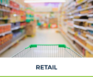 Giving the retail industry the advantage to reinvent their approach for better customer engagement