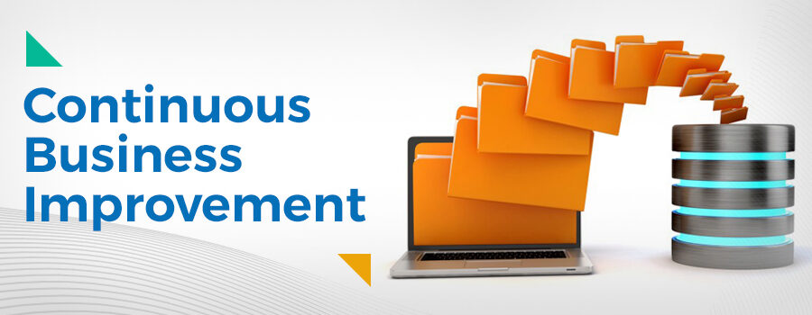 Leverage the Process Repository for Continuous Process Improvement