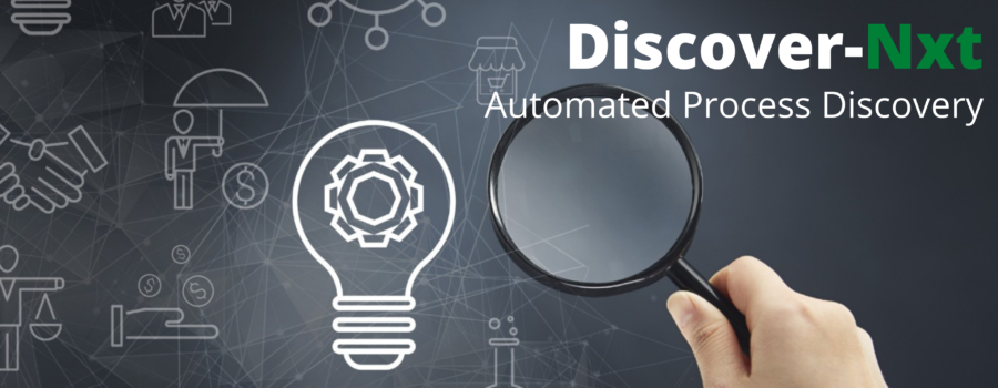 Discover-Nxt: Automated Process Discovery for Process Intelligence